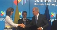 Se firma exencion de Schengen